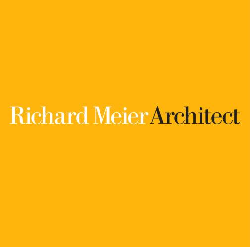 Richard Meier Architect, Vol. 6, Rizzoli International Publications, New York, 2013.