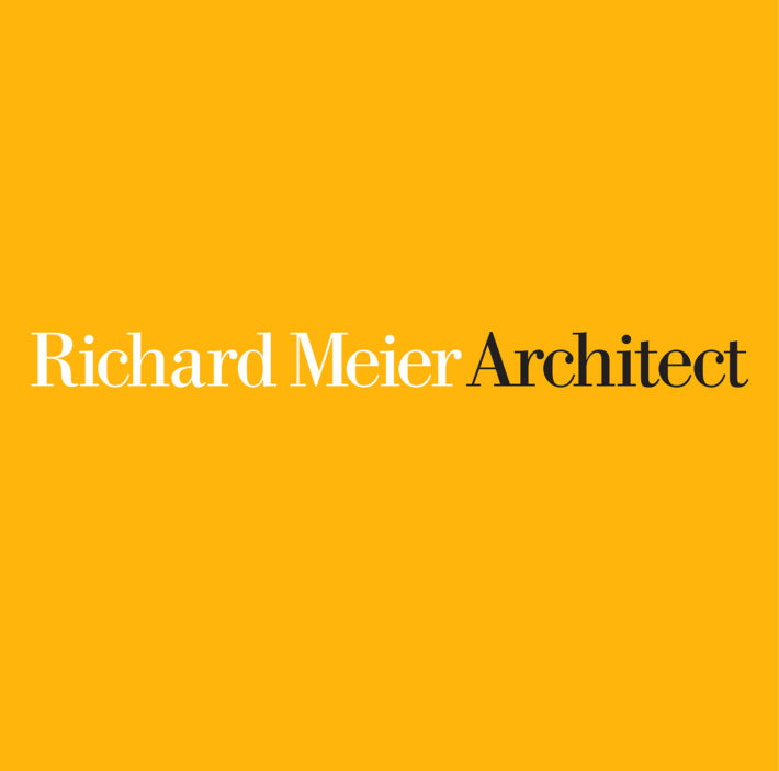 Richard Meier Architect, Vol. 6, Rizzoli International Publications, New York, 2013.