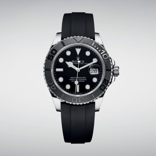 Rolex Oyster Perpetual. Yacht‑Master 42
