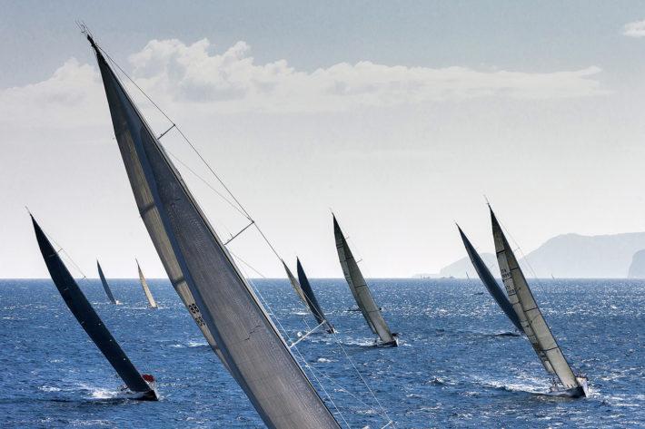 Rolex Swan Cup, edizione 2012
