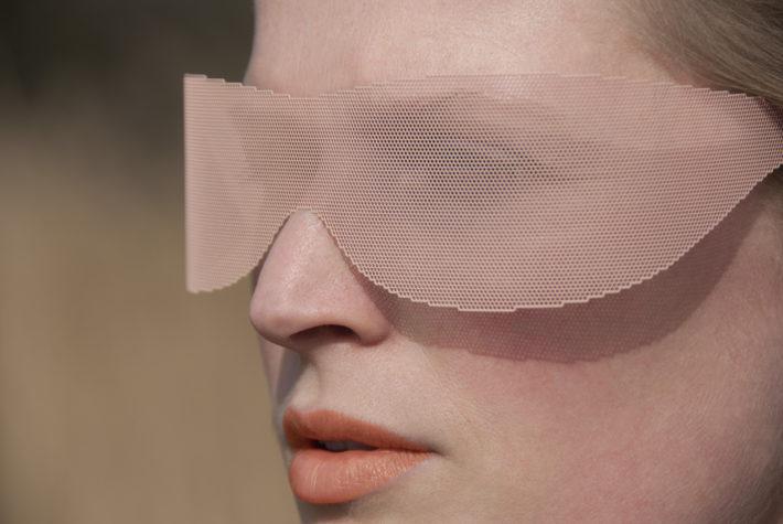 Buro Belén (Brecht Duijf, Lenneke Langenhuijsen), SUN+, Unseen Glasses, 2012. Foto e Courtesy: © Buro Belén.