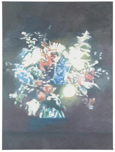 Luc Tuymans, Technicolor, 2012, olio su tela, collezione privata. Courtesy David Zwirner, New York/London. Foto: Studio Luc Tuymans, Anversa.