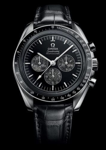 Speedmaster Moonwatch 321
