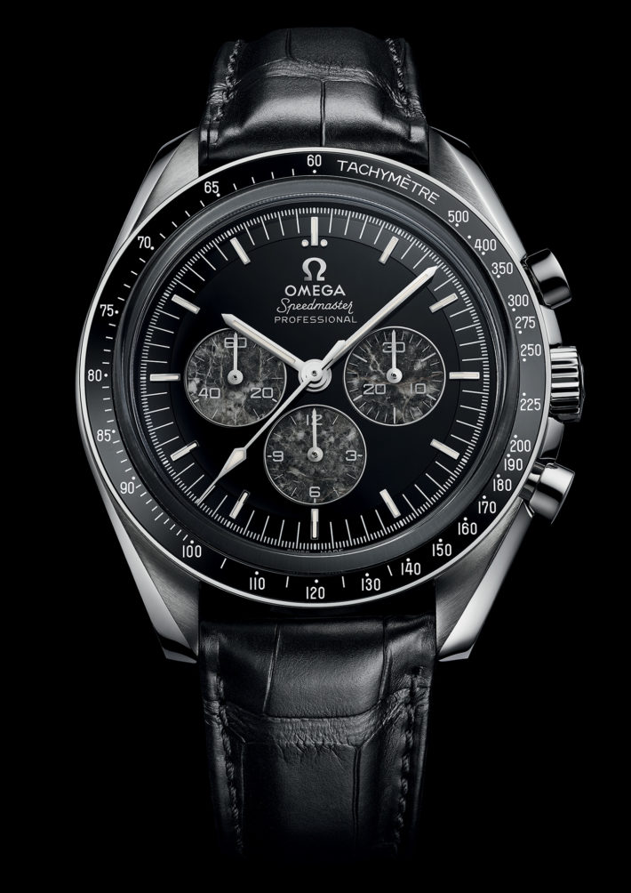 Speedmaster Moonwatch 321